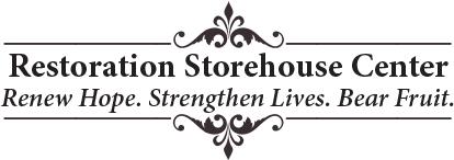 Restoration Storehouse Center